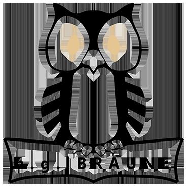 hg Braune